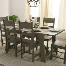 dining tables white farmhouse table farmhouse chic dining room