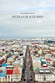 11 interesting things to do in reykjavik iceland local adventurer