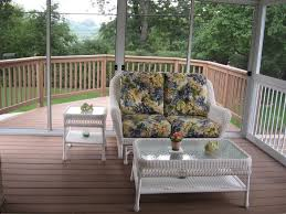 Patio Furniture Pvc - composite outdoor furniture with pvc material all home decorations