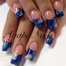 encapsulation nail art nails pinterest encapsulated nails