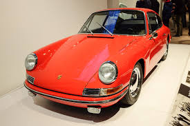 porsche 901 prototype the kiechle family odds u0026 ends