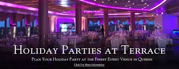 Venues For Sweet 16 New York Wedding Venue Terrace On The Park