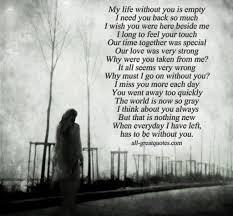 I Wish You Loved Me Back Quotes by Quotes About All Life Is Emptiness 22 Quotes