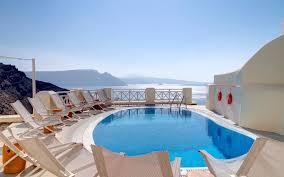 the 2017 world u0027s best resort hotels in greece travel leisure