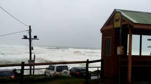 05 06 2016 storm surf manly beach queescliff beach fresh