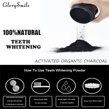aliexpress com buy natural teeth whitening charcoal powder with