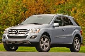 2010 mercedes ml350 used 2010 mercedes m class for sale pricing features
