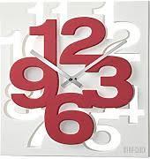 horloge cuisine design horloge murale cuisine design comparer les prix et offres pour