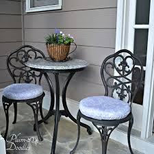 Make Cushions For Patio Furniture Best 25 Round Chair Cushions Ideas On Pinterest Dinning Room