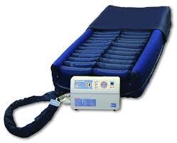 bariatric plus size comfort turning air mattress moving
