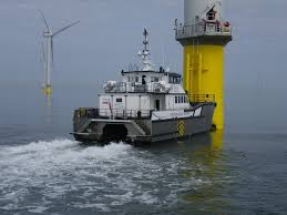 race bank to get first blades produced in hull offshore wind
