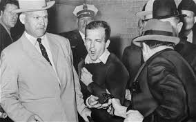 Hit The Floor Medicine Hat - jfk assassination bystanders explain their theories of who shot