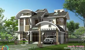 Townhouse Design Plans by 2111 Sq Ft Ultra Modern House Homes Design Plans Ultra Modern
