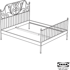 Hollywood Bed Frame On Ikea Bed Frame With New Ikea Bed Frame