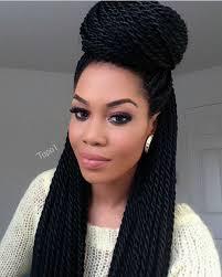 modern hairsyyles in senegal senegalese twists hair pinterest hair style protective