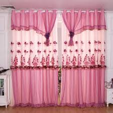 Window Curtains Design 2014 European Country Chagne Gold Wholesale Curtains
