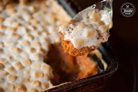 krissy s sweet potato casserole self proclaimed foodie