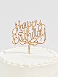 happy birthday cake topper happy birthday cake topper luxury party boutique modern