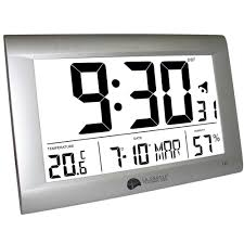 clock interesting atomic clock for home time magazine