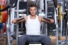 exercises to treat gynecomastia livestrong com