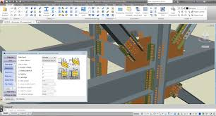 autodesk boosts bim for structural steel design with announcement
