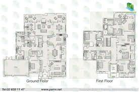 villa floor plan floor plans saadiyat villa buy rent 1 2 3 4 5 bedroom