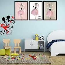 poster chambre fille poster chambre objet dcoration murale garons filles chambre