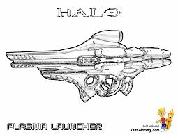 odst coloring pages to print halo 3 halo game free halo