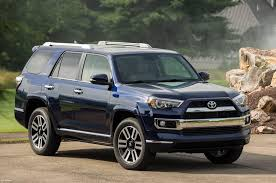 2009 toyota 4runner trail edition used toyota 4runner mccluskey automotive