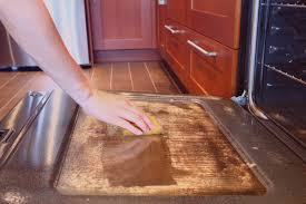 How To Clean Greasy Kitchen Cabinets Cleaning Grease Off Oak Kitchen Cabinets Kitchen