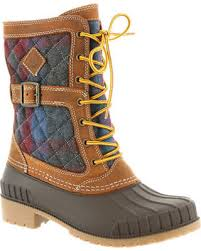 womens boots kamik savings on kamik s brown boot 11 m