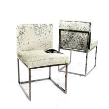 Dining Chairs Toronto by Furniture Wonderful Chair Design Glamorous Cowhide And Ott