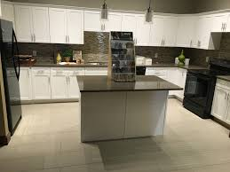kitchen cherry cabinets with granite countertops wood countertop