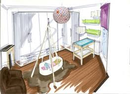 aménager chambre bébé dans chambre parents accueillir un bébé dans un 3 pièces côté maison