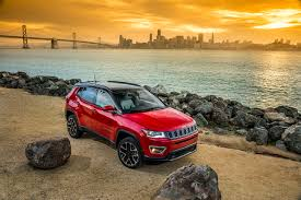 wallpapers jeep 2017 compass limited2017 red metallic automobile