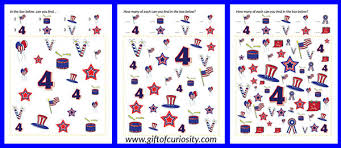 4th of july i spy free printables gift of curiosity