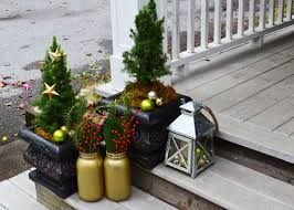 outdoor christmas decorations home depot excellent in w x in d x
