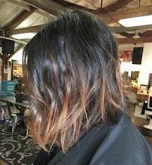 bob hair lowlights 31 cool balayage ideas for short hair page 2 of 3 stayglam