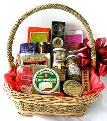 gift baskets online gift baskets ireland christmas hers northern ireland