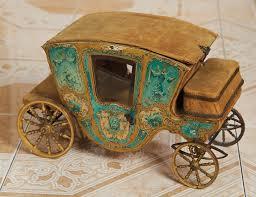 cinderella coach cotillion the susan whittaker collection 10 miniature