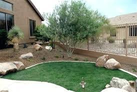 desert landscape front yard u2013 sinsa info