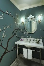 bathroom wall mural ideas bathroom wall murals 25 best ideas about bathroom mural on