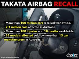 2016 lexus rx airbag recall takata airbags recall transport choice community