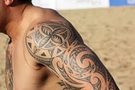 designs shoulder blade 50 arm designs for and