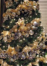 best 25 tree garland ideas on