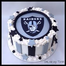 115 best raiders decorations images on nation