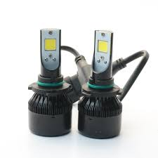 jlm c5 led headlight bulbs conversion kit all in one