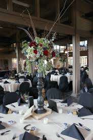 Country Centerpieces Wedding Wednesday Ft Worth Country Style Posh Floral Designs