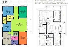 floor plan for 30x40 site 2 bedroom house plans 30 40 homeminimalist co