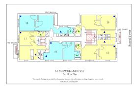 34 buswell street housing boston university